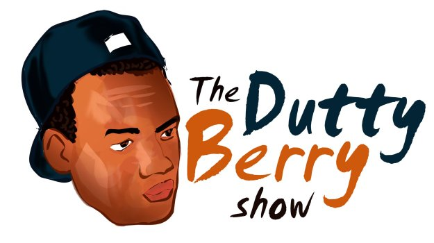 WELCOME TO THE DuttyBerry Show BLOG!! Woot woot!!