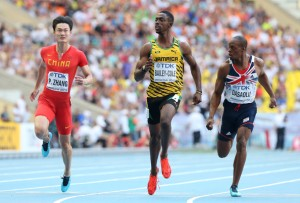 Kemar+Bailey+Cole+14th+IAAF+World+Athletics+1cyLFBlAOrIl